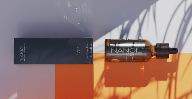 Arganöl Nanoil in der Haut- und Haarpflege